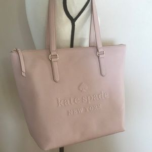 Kate Spade ♠️✨NWT✨Penny pebbled Leather Tote